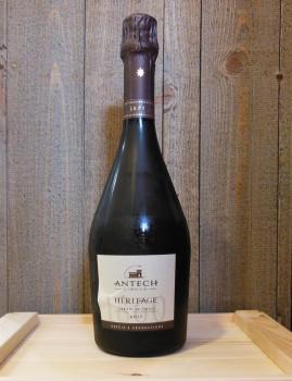 Antech -Cuvée Héritage Crémant de Limoux - Brut