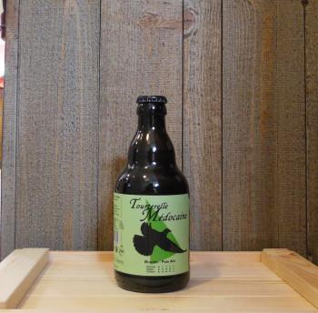 Bière Brasseurs et Frères - La Tourtelle Médocaine - Blonde Pale Ale