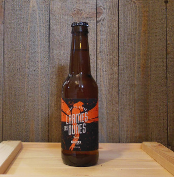 Bière Naùera - Larmes des Dunes - Blanche