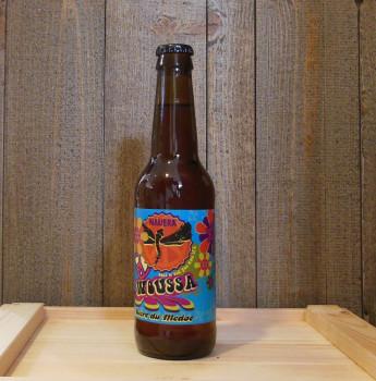 Bière Naùera - Woussa - IPA