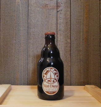 Bière Val-Dieu - Brune