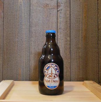 Bière Val-Dieu - Triple Blonde