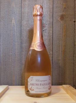 Champagne Bruno Paillard - Brut rosé