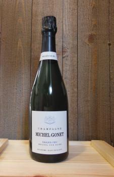 Champagne Michel Gonet - Blanc de blancs 2011