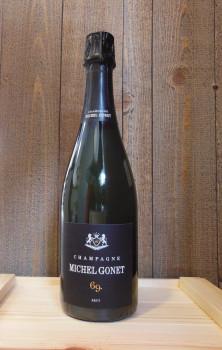 Champagne Michel Gonet - Brut Réserve
