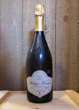 Champagne Phillipe Hautem - Blanc de blancs