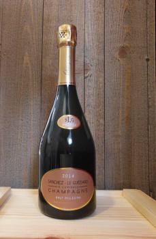 Champagne Sanchez-Le Guédard - Brut 2014