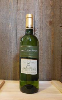 Château Camille Gaucheraud - Blaye - Côtes de Bordeaux