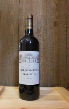 Château D'Eyrem Valentin - Margaux Rouge