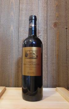 Château Haut-La-Pereyre- Bordeaux Supérieur - Rouge