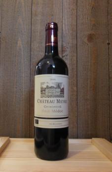 Château Meyre - Cru Bourgeois - Haut Médoc - Rouge