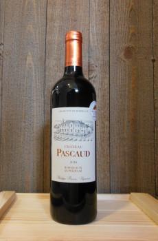 Château Pascaud - Bordeaux Supérieur -  Rouge