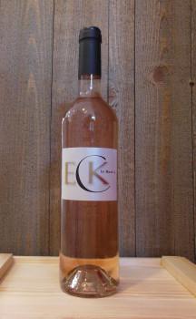 Le Rosé d'Eck - Bordeaux Rosé