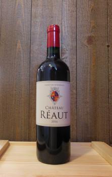 Château de Réaut - Cadillac Côtes de Bordeaux - Rouge