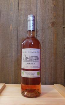 Château de la Vielle Tour - Bordeaux Rosé