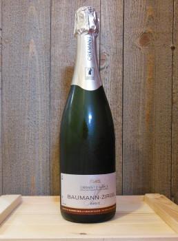 Domaine Baumann-Ziergel - Crémant d'Alsace - Brut