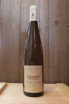 Domaine Baumann Zirgel - Gewurztramier - Alsace - Blanc