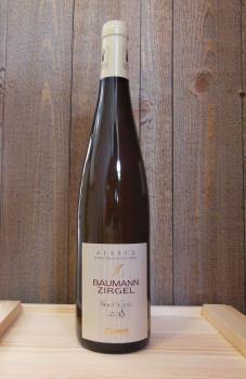 Domaine Baumann Zirgel - Pinot Gris - Alsace - Blanc