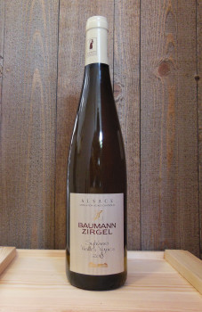 Domaine Baumann Zirgel - Sylvaner Vielles Vignes - Alsace - Blanc
