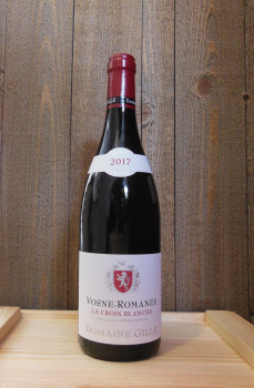 Domaine Gille - La Croix Blanche - Vosne-Romanée - Rouge