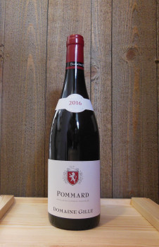 Domaine Gille - Pommard - Rouge