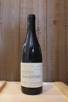 Domaine Leon Barral - Cuvée Jadis - Faugères - Rouge