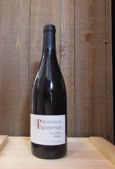 Domaine Piquemal - La Colline Oubliée - Côtes du Roussillon Villages- Rouge