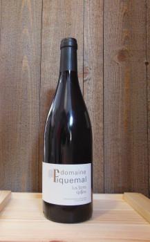 Domaine Piquemal - Les Terres Grillées - Côtes du Roussillon Villages - Rouge