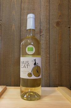 Domaine de Fontavin - Cuvée Mus'Cat - Vins de France - Blanc