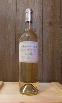 L'Orangerie de Carignan - Bordeaux Blanc