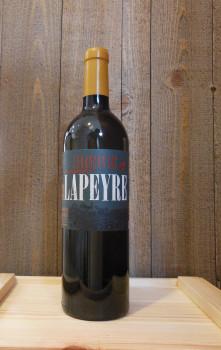 Lapeyre - Jurançon sec - Blanc