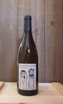 Les Enracinés - Nés à Chardonnay - Macôn Chardonnay - Blanc