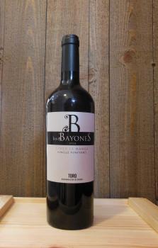 Los Bayonnes - Toro - Espagne - Rouge