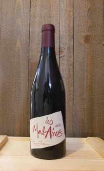 Pierre Cros - Les Mal Aimés - Vin de France - Rouge