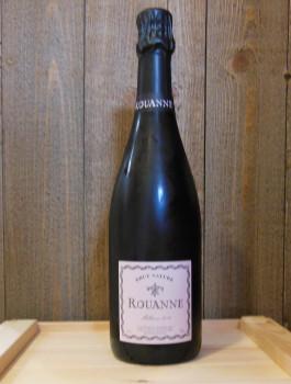Rouanne - IGP Comté de Grignan - Effervescent rosé