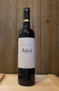 Zinfandel de l'Arjolle - Vin de France - Rouge