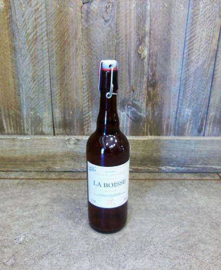 Bière La Boisse blonde