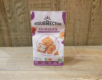 Crackers - Figue et noix du Périgord AOP