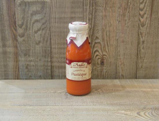 Gazpacho pastèque