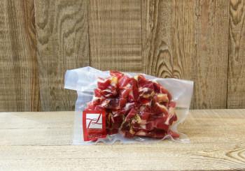 Lardons de jambon