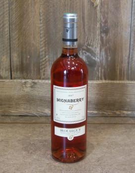 Mignaberry Iruleguy rosé
